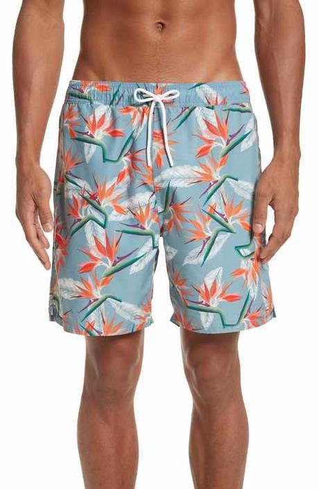 6 Best Men's Swimwear You Can Buy for Summer 2018
