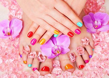 3 Tips to Choose the Perfect Nail Color