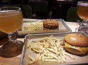 Beer Burger Pairing: Brew Series Hopdoddy