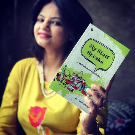 My Stuff Speaks- Dr.Sania Siddiqui