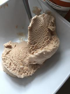 Halo Top Dairy Free Peanut Butter Cup Ice Cream