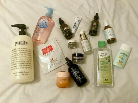 My Beauty Routine: Lexa