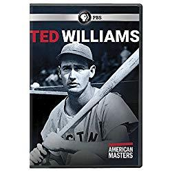 "Ted Williams: ""The Greatest Hitter Who Ever Lived"" on PBS"
