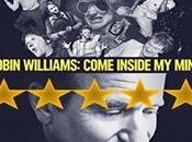 Robin Williams: Come Inside Mind (2018)