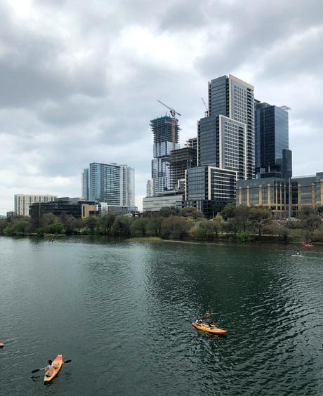 Austin - Family Vacation