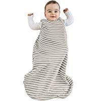 Baby Sleeping Bag, 4 Season Basic Merino Wool Wearable Blanket