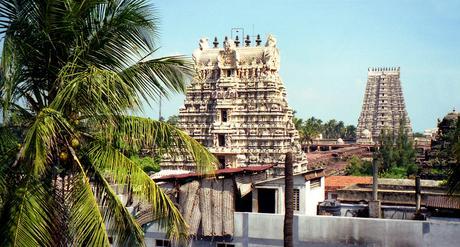 Ramanathaswamy-Temple-South-India