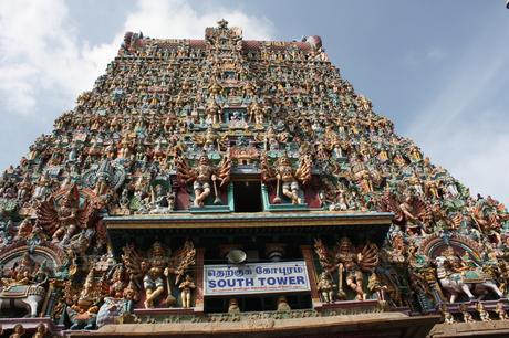 Meenakshi-Temple-South-India