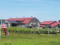 Borderless Wine from Harvest Ridge Winery