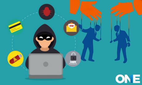 What is Social Engineering How it is helpful for hacking & spying