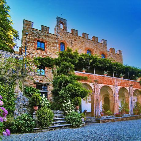 montalto castle