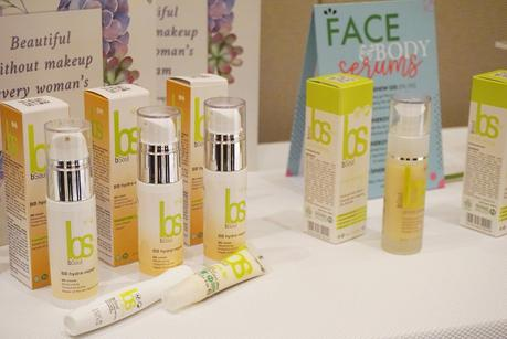 bSoul: Luxury Italian Natural Skincare Brand Launch