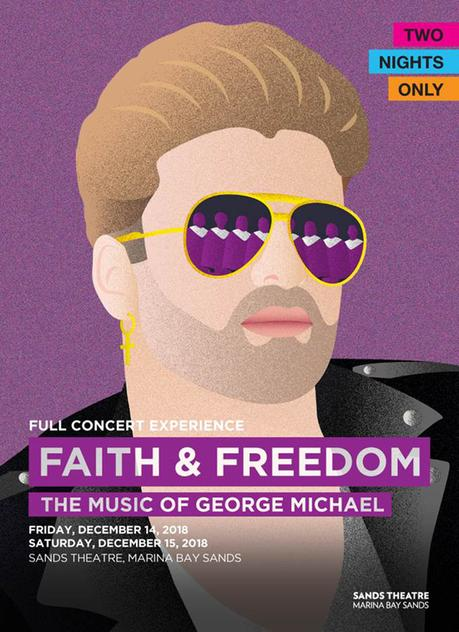 Relive The Musical Legacy of George Michael This Christmas