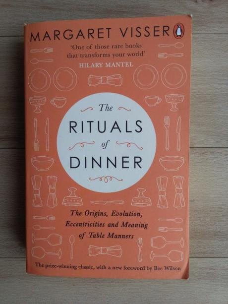 The Rituals of Dinner – part II