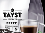 Tayst Coffee with Compostable Pods Your Keurig: Awesome Planet… Taste Buds!