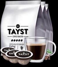 Tayst Coffee with Compostable Pods for Your Keurig: Awesome for the Planet… and for Your Taste Buds!