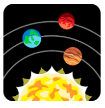 best solar system/astronomy  apps Android / iPhones 2018