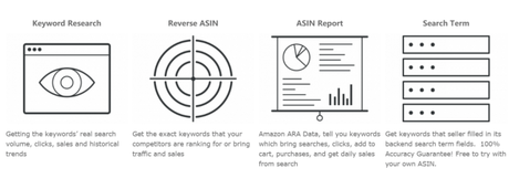 SellerSpirit Review 2018: Amazon Keyword Tracker $200 Discount Offer