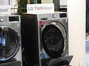 LG's Smaller Capacity TWINWash Models Customized Cater Your Laundry Needs