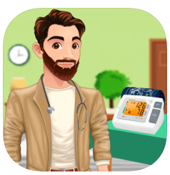 BP/Sugar apps Android/iphone 2018