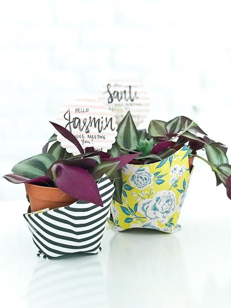 Maggie Holmes Design Team : Altered Gift