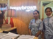 Happy Brows Gateway Mall Opening Services Review itsRayrose