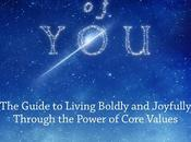 VALUE YOU: Living Joyfully Through Power Core Values