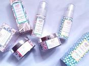 Open Pores with Skincare Fragrances