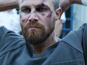 Video Releases Sizzle Reel 'Arrow''s Seventh Season