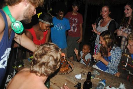 Future Volunteer Interview: Laura Battson - Madagascar Teaching Project