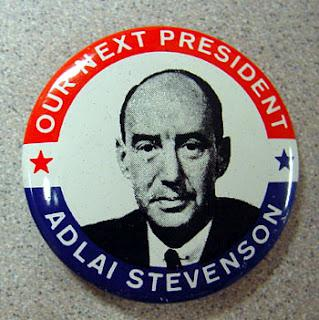 GUEST FEATURE: Nell Minow and her exclusive interview with Senator Adlai E. Stevenson III