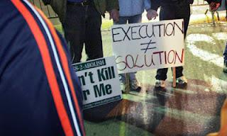 Connecticut Abolishes the Death Penalty