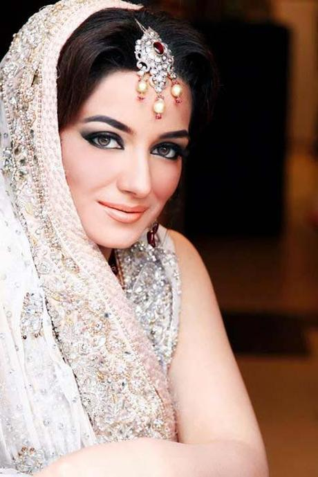 Makeup-Bridal-for Wedding-by Sabs Salon-an Artistic Attainment ...