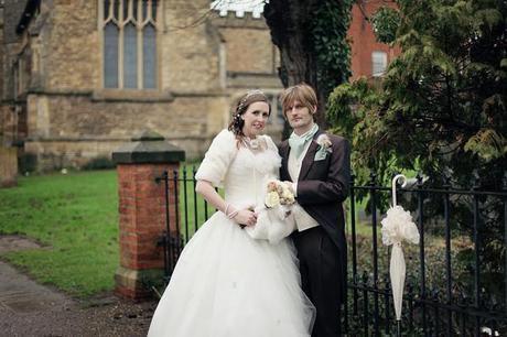 Wedding by Natasha Thompson Photography (5)