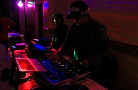 DJ Vinimal