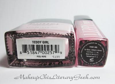 Swatch & Review: butter LONDON Lippy & Nail Polish Sets