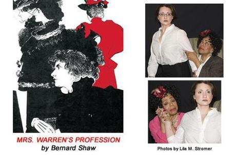 Review: Mrs. Warren's Profession (ShawChicago)