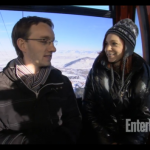 Video: Carrie Preston Talks About Her Sundance Debut