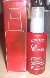 john frieda: full repair serum