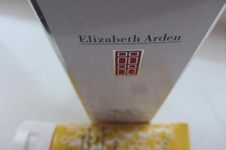 Elizabeth Arden Eight Hour Sun Defence Face Cream SPF50
