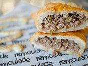 Orleans Jazz Heritage Festival Arnaud's Meat Pies
