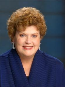 Charlaine Harris Interview with Here and Now