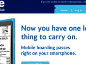Nokia Lumia Action Boarding Pass