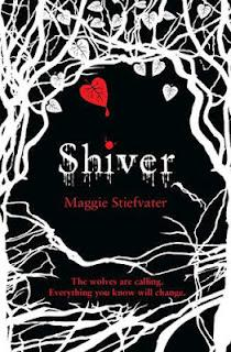 YA Book Review: 'Shiver' by Maggie Stiefvater
