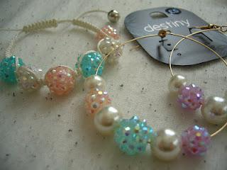 Aprils Jewellery. Easter :-)