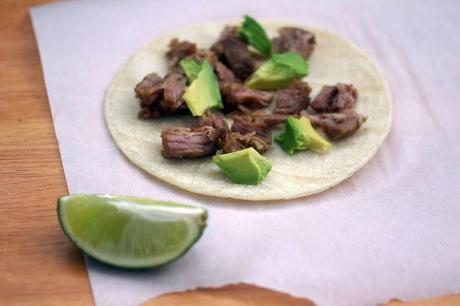 This week Dianna Kennedy, Mexico's famous and enduring chef is number ...