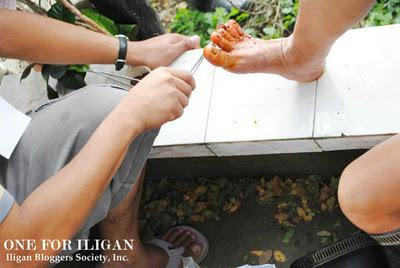 One For Iligan|Purok 9-A Bayug and Kabugason|Hinaplanon|Iligan City