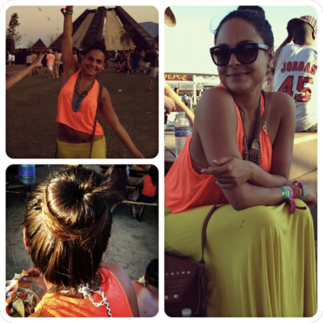 Coachella EPIC Weekend