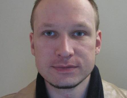 Anders Behring Breivik hates the song