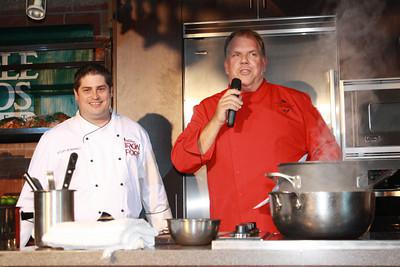 Win Tickets to Iron Fork 2012